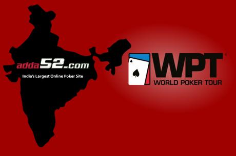 WPT patrunde in India, cea mai dinamica piata din lume pentru poker