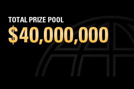 PokerStars připravují největší SCOOP festival všech dob