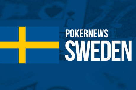 888poker Inks a Two-Year Deal with the Swedish Poker Federation