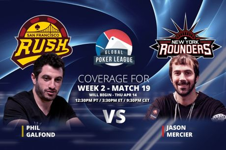 Replay Twitch : Le head's up entre Jason Mercier et Phil Galfond