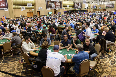 How to Attack the WSOP, Part 6: Make the Colossus Your Main Event