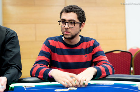 Rafael Moraes Crava Sunday 500 do PokerStars ($61.013)