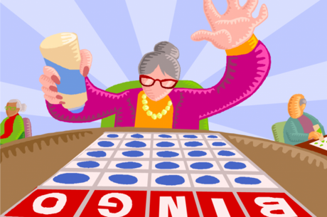 You Should NEVER Play Bingo On Weekends - And Here's Why