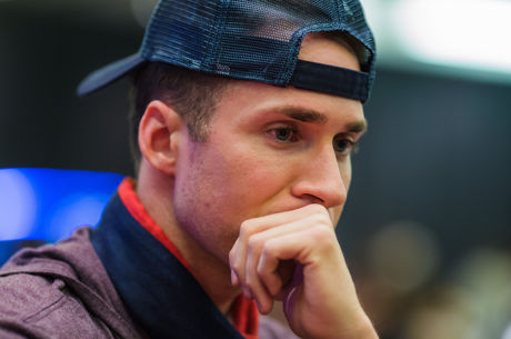 Sunday Briefing: Jeff Gross Takes Third in PokerStars Sunday 500