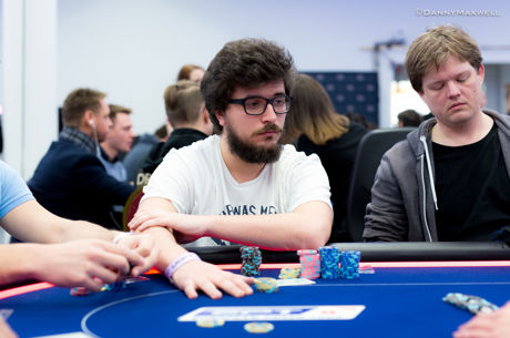 07Papi Vence Monday Night on Stars (€8k), Sousinha 3º no Monday PL Omaha ($7k) & Mais