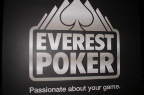 Fin de partie pour Everest Poker France