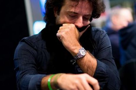 Everest Poker France ferme, Fabrice Soulier n'a plus de sponsor