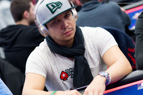 Global Poker League: Felipe Mojave Joga Hoje Dois Sit&Go's 6-Máx