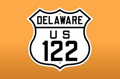Delaware Online Poker Revenues Hit Highest Peak Since May 2015