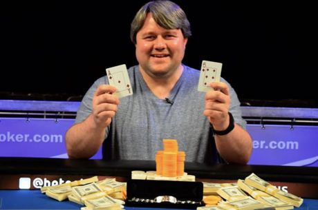 Ryan Gregor Wins HPT Kansas City for $111,696