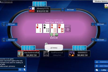 CLEMENTEBOMBA69 3º no Winning Poker OSS VI #33 ($7k) & Mais
