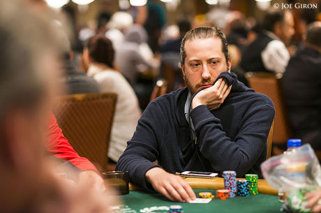 Global Poker Index: Adrián Mateos Top 20; O'Dwyer aburre en el primer puesto mientras las...