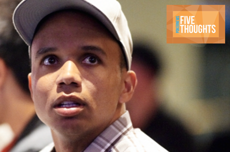 Five Thoughts: WPT POY Down To the Wire, GPL Nepotism Pays Off, and Ivey Back In Court