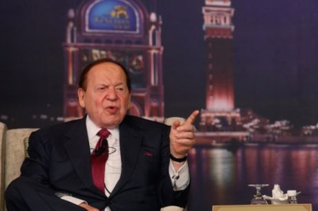Adelson and Amaya Both Hire Lobbying Firms In the Fight for Internet Gaming in the U.S.