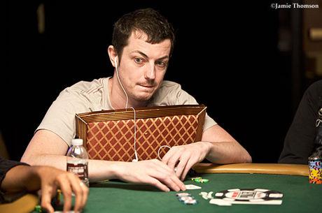 """Danas Catesas: """"Mačiau, kaip Tomas """"durrrr"""" Dwanas pralošė 20 milijonų dolerių..."""