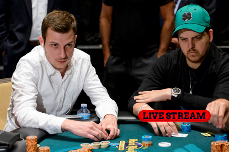 [LIVE-STREAM] Monster WPT Tournament of Champions, Vlad Darie la masa finala