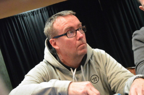 2016 Western New York Poker Challenge Day 1b: Jeff Kandefer Grabs Overall Lead