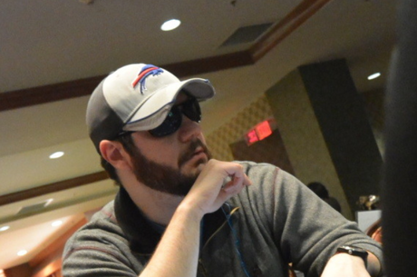 2016 Western New York Poker Challenge Day 2: Rick Block Leads Final Six