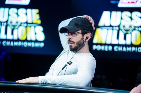 De Las Vegas a Los Angeles em 48 Horas, $600k em Jogo para Brian Rast