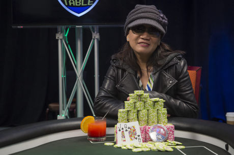 Kim Dao Banks $286,402 for Poker Night in America Win at Choctaw
