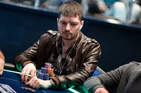 Grand Final EPT: Pedro Oliveira OUT & Dmitry Yurasov Lidera High Roller €10k