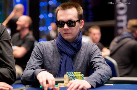 SHR 100.000€ EPT Grand Final : Silver, Juanda, Kurganov & Luca à la poursuite de...