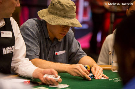 "Hand Analysis: An Excerpt from ""Thinking Tournament Poker, Vol. 2"" by Nate Meyvis"