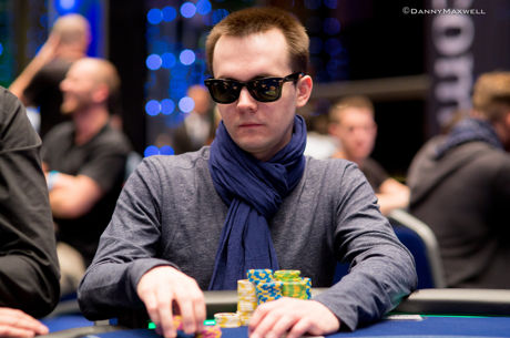 2016 EPT Grand Final €100,000 Super High Roller Day 1: Badziakouski Leads the Way
