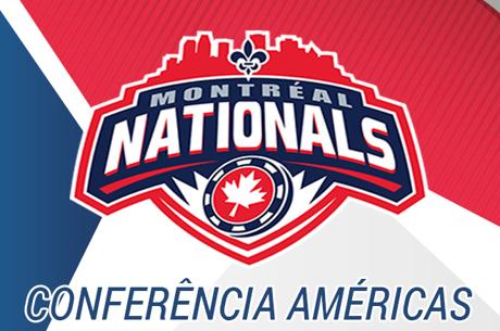 Montreal Nationals Alcançam Liderança na Conferência Américas