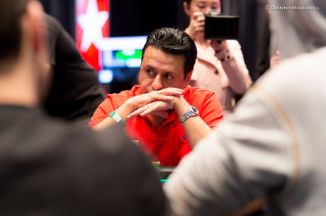 Grand Final EPT: Ali Reza Fatehi Lidera Mesa Final €100k Super High Roller