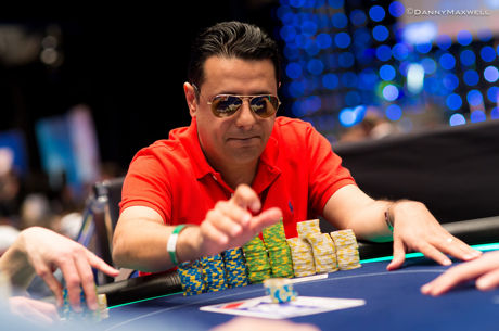 2016 EPT Grand Final €100,000 Super High Roller Day 2: Fatehi Leads Final Eight