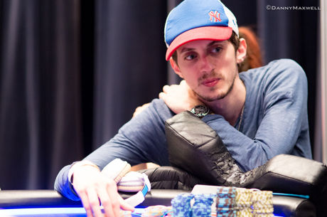 2016 EPT Grand Final Main Event Day 1b: Albert Daher Leads After a Huge Second Day