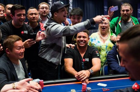 Grand Final EPT: Torneio Solidário PokerStars/Right To Play Angariou €22.000