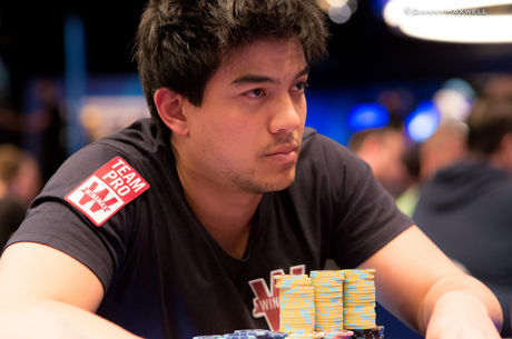 2016 EPT Grand Final Main Event Day 2: 1,098 Entries Tallied and Calamusa Leads