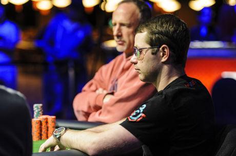 Jonathan Little radí jak dostat chipy do potu s premium kartami