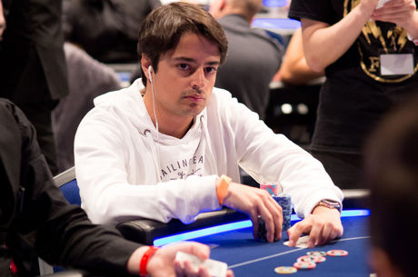 Grand Final EPT: Dattani,Miguel Silva, Clemente Carreira e Naza no Dia 3 do Main Event