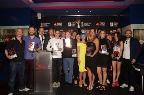 European Poker Awards: Fedor Holz,Liv Boeree, Adrian Mateos e Urbanovich Entre os Vencedores
