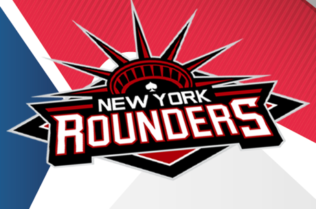 Global Poker League: New York Rounders Ultrapassaram Nationals, Tudo Igual na Eurásia
