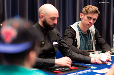 Global Poker Index: Here Comes Holz! Fedor Moves Up, Challenging O'Dwyer's Lead