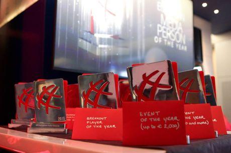 European Poker Awards: A Festa da Entrega de Prémios