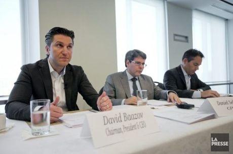 David Baazov пледира невинен по обвиненията за търгуване...