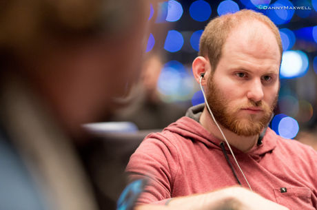 Global Poker Index: Sam Greenwood Leads Team Canada for Second Week