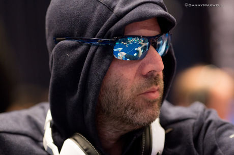 2016 EPT Grand Final €25,750 High Roller Day 2: Stern Leads Final 12