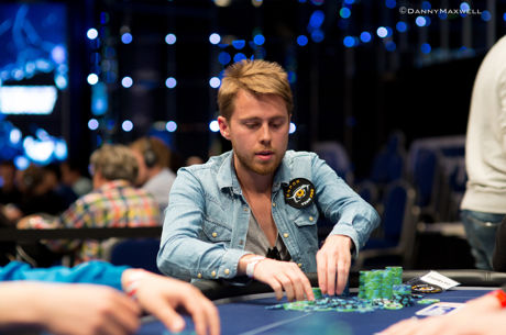 EPT Grand Final: Adrien Allain Lidera Final Table do Main Event (6 em Jogo)