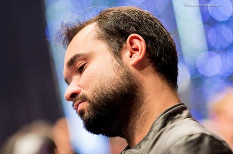 EPT Grand Final: Ariel Bahia 16º (€42.650); Adrien Allain Lidera Final Table