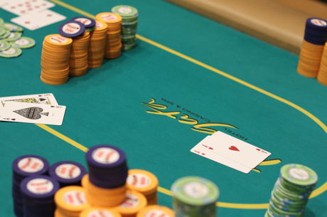 How To Take Your Poker Math Beyond Counting Outs Part   Pokernews
