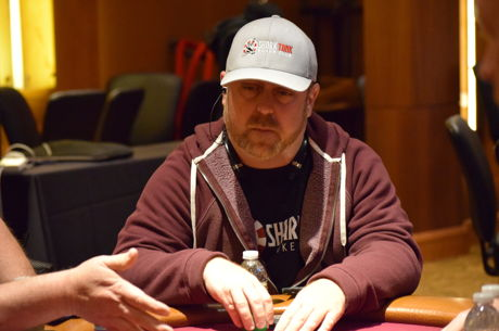 Detamore Leads After Day 1a of HPO Columbus Regional Main Event; Moneymaker Advances