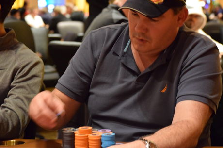 Huge Lead for Smith After Day 1b of HPO Columbus Regional Main Event; 37 Left Overall