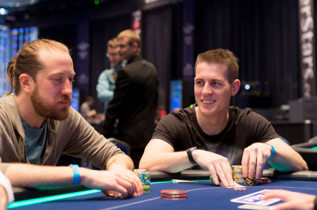MIke McDonald Edges Out Steve O'Dwyer for EPT Player of the Year By Slightest Margin