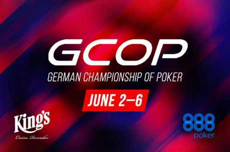 Qualify at 888poker Into the German Championship of Poker